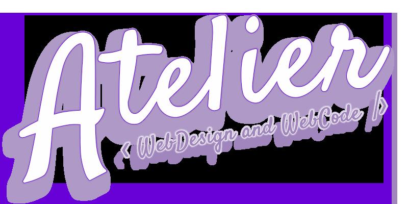 atelierweb.pl - logo